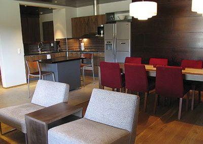 Tahko Spa Suites White A5-1