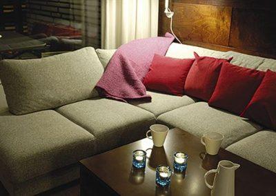 Tahko Spa Suites White A5-3