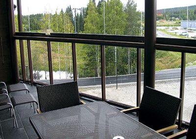 Tahko Spa Suites White A5-4